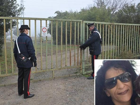 Cernusco sul Naviglio. Gabriella Fabbiano è stata uccisa e gettata nel lago